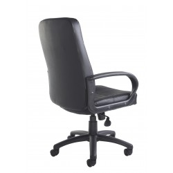 Hampshire Leather Managers Chair HAM300TI